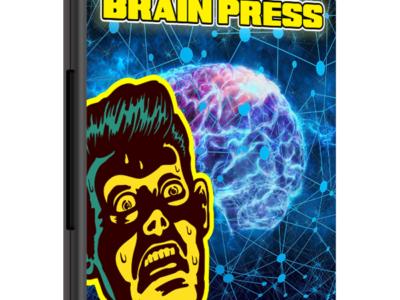 Brain自動アフィリエイトツール『Brain Press(ブレインプレス)』